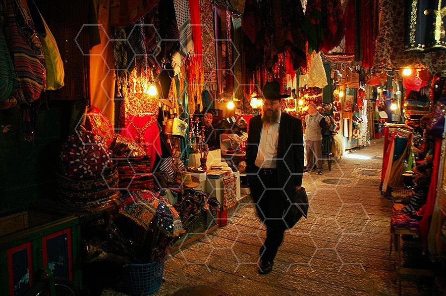 Jerusalem Old City Market 032