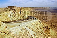 Ramon Crater 0011