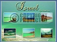 Israel Dead Sea 001