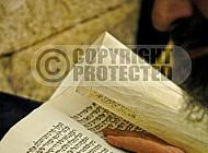 Kotel Purim 021