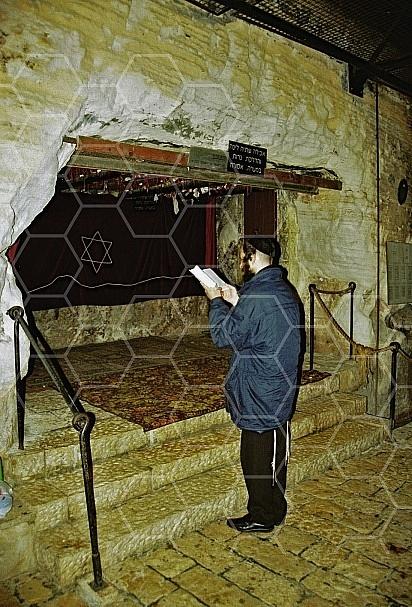 Eliyahu's Cave 0005