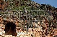 Banyas Caesarea Philippi 0002