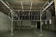 Majdanek Showe and Disinfection Room 0002