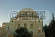 Hurva Synagogue 0006