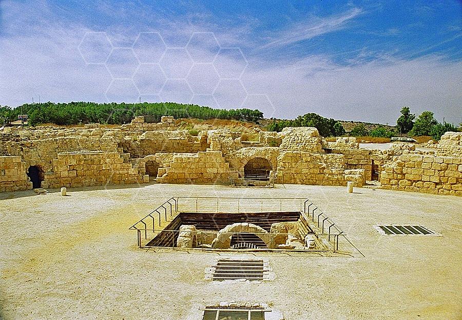 Beit Guvrin Amphitheater 001