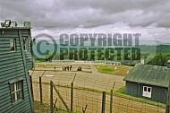 Natzweiler-Struthof Barracks 0001