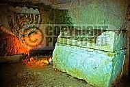 Beit She'arim Coffins 002
