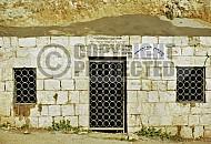 Sanhedrin Tombs 0009