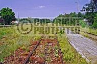 Sobibor Railway Station 0002
