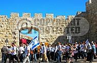 Jerusalem Old City New Gate 005