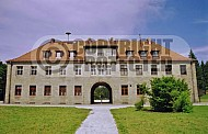 Flossenbürg House of Camp Commander 0002