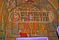 Betlehem Church Of The Nativety 008