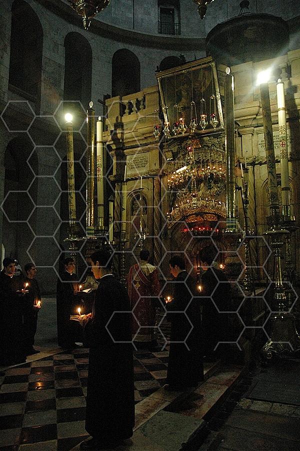 Armenian Prayer Services 072