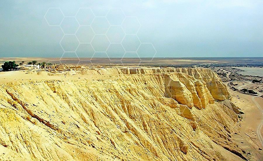 Qumran View 005