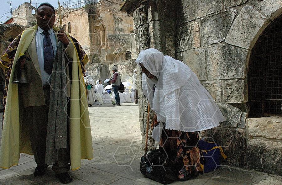 Ethiopian Holy Week 051
