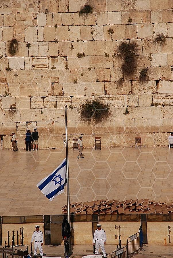 Memorial Day (Yom Hazikaron) 035