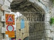 Jerusalem Old City New Gate 010