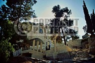 Jerusalem St Peter In Gallicanto 004