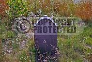 Bergen Belsen Jewish Memorial 0005