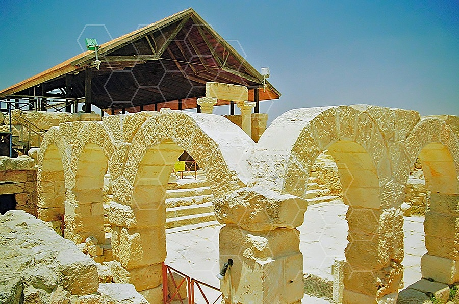 Susya Synagogue 015