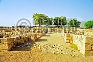 Tel Hazor Rooms 001