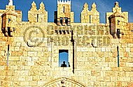 Jerusalem Old City Damascus Gate 003