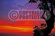 Peru Sunset 006