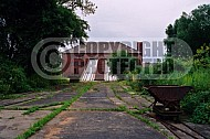 Neuengamme Brick Work Ramp 0003