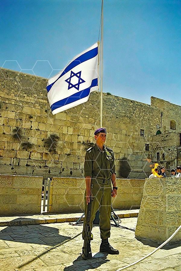 Memorial Day (Yom Hazikaron) 017