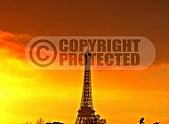 Paris - Eiffel Tower 0034