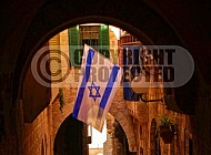 Jerusalem Old City Jewish Quarter 045