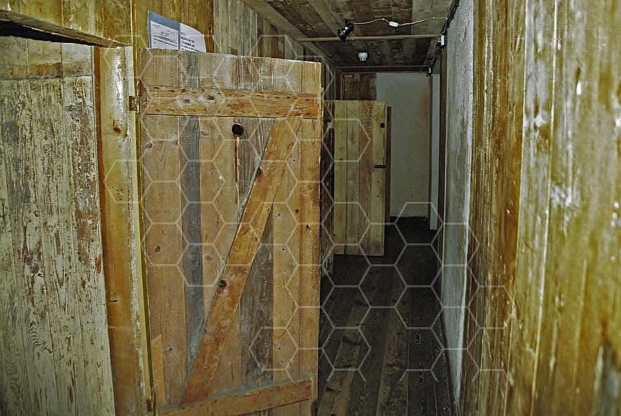 Stutthof Jail Cell 0004