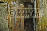 Stutthof Jail Cell 0004