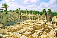 Tel Megiddo Altar 010