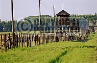 Majdanek Watchtower 0002