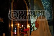 Jerusalem Holy Sepulchre Golgotha 019