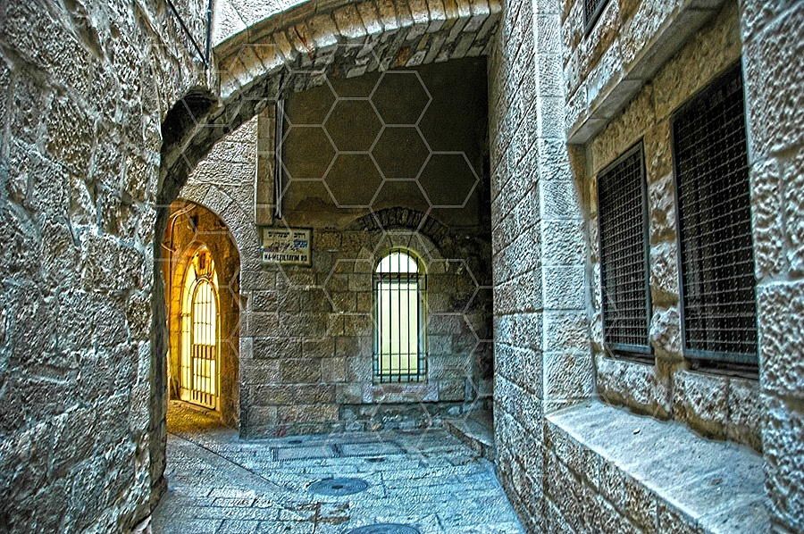 Jerusalem Old City Jewish Quarter 017