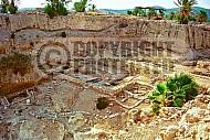 Tel Megiddo Ruins 013