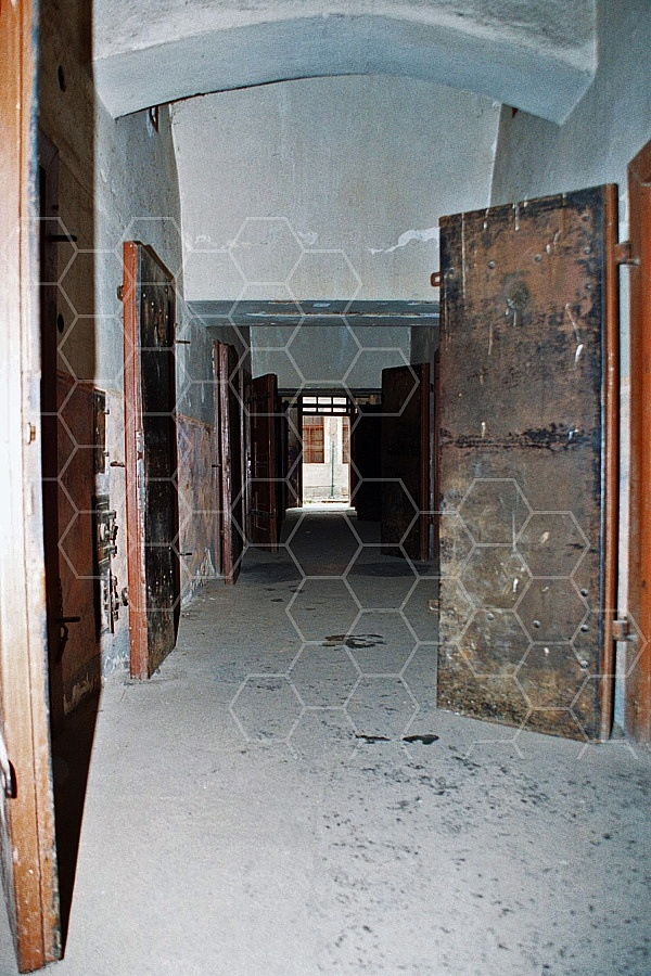 Terezin Prison Cells 0001