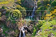 Sa'ar Waterfall 0002