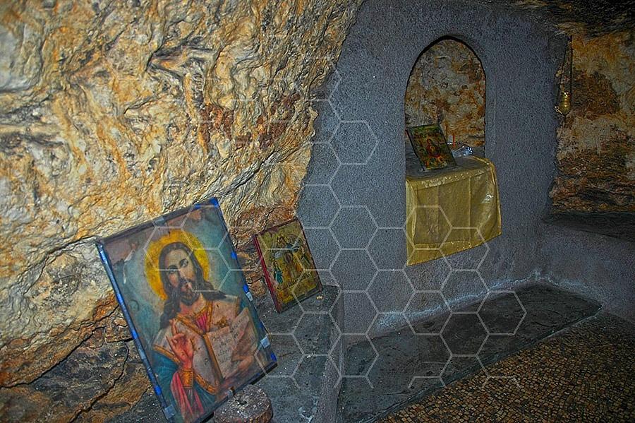 Jerusalem Marys Birthplace 007