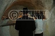 King David Tomb 0007