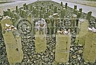 Buchenwald Barracks Marker 0005