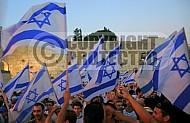 Kotel Yom Yerushalayim 027
