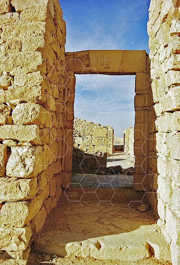 Shivta Nabataean City 012