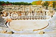 Beit She'an Amphitheater 002