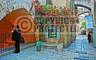 Jerusalem Old City Jewish Quarter 003