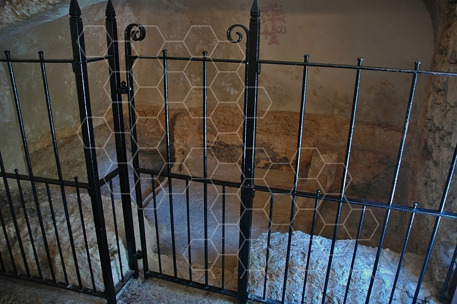 Jerusalem Garden Tomb 0004