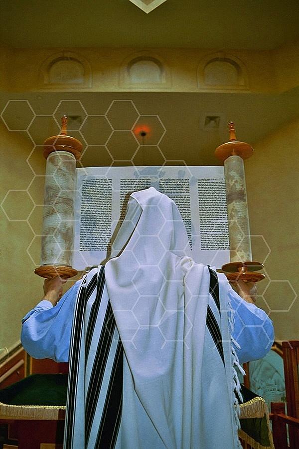 Torah Reading And Praying 011