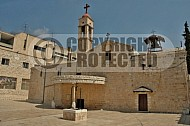 Nazareth Annunciation Church 0002